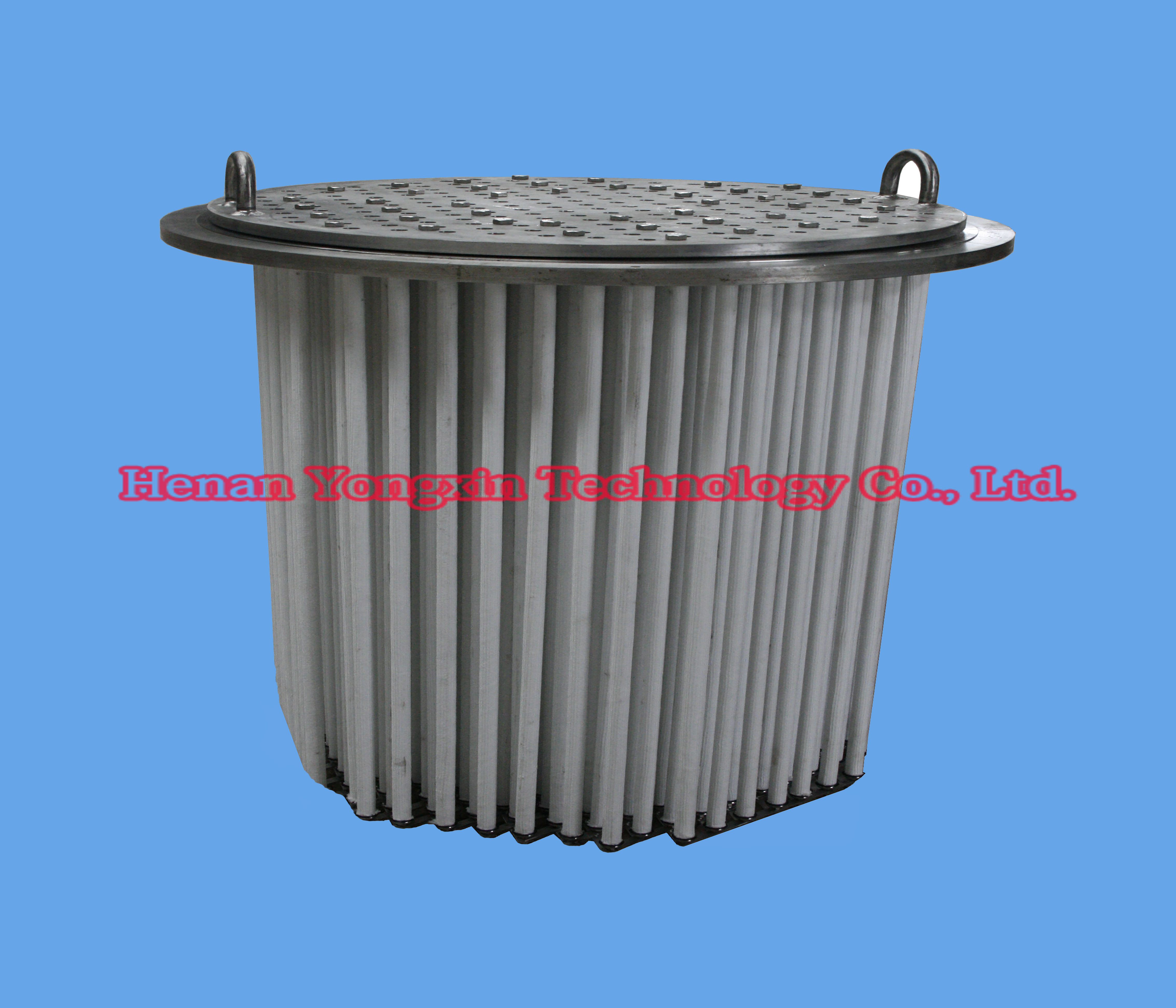 Activated carbon filter element
